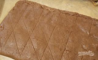 Печенье-сэндвичи с творожной начинкой - фото шаг 5
