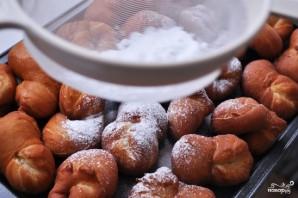 Пончики на скорую руку - фото шаг 7