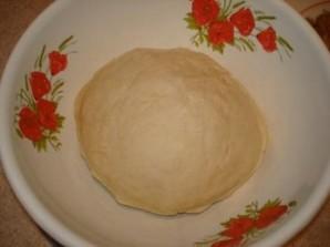 Пирожки с квашеной капустой - фото шаг 6