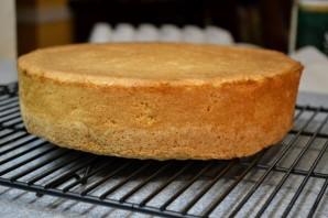 "Торт ""Цукотто"" - фото шаг 5"