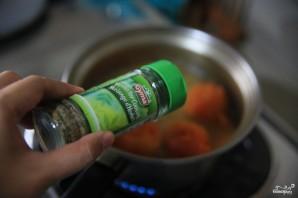 Помидоровый суп - фото шаг 4