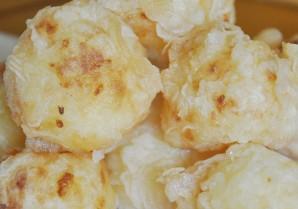 Шарики из сыра - фото шаг 9
