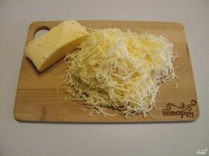 Сырные булочки - фото шаг 4