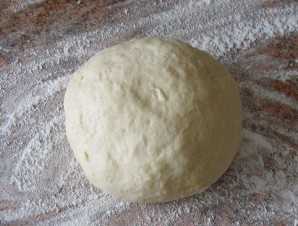 Пирожки с капустой без дрожжей - фото шаг 2