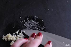 Гратен из картофеля Юлии Высоцкой - фото шаг 4