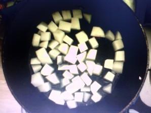 Овощное рагу по-домашнему - фото шаг 3