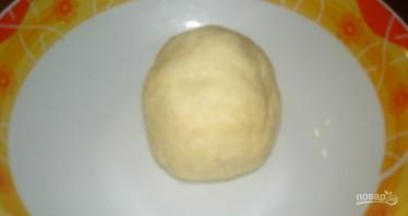 Арабские сладости - фото шаг 2