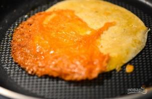 Сырные тортильи - фото шаг 3