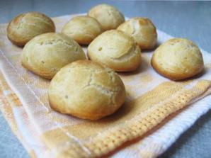 Печенье заварное - фото шаг 6