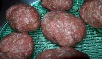 Котлеты из говядины на пару - фото шаг 2