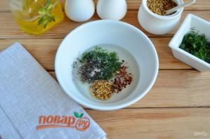 Острая закуска из помидоров - фото шаг 4