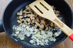 Суп из шпината и бараньего гороха - фото шаг 3