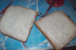 Сэндвичи с огурцом - фото шаг 2