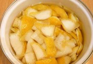 Варенье из лимонов с кожурой - фото шаг 2