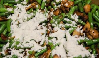 Грибной суп из шампиньонов со сливками - фото шаг 3