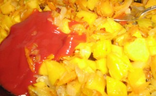 Фасолевый суп на курином бульоне - фото шаг 1