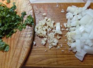 Вкусные котлеты из говядины - фото шаг 3