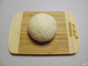 Творожное тесто для печенья - фото шаг 5