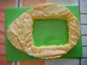 "Торт ""Киндер сюрприз"" - фото шаг 3"