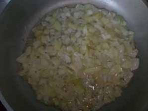 Диетический суп с курицей - фото шаг 6