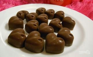 Шоколадные конфеты своими руками - фото шаг 5