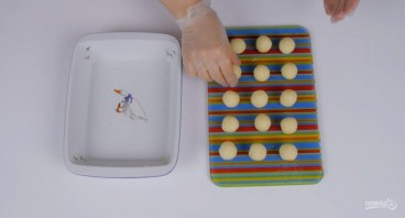 "Домашние конфеты ""Баунти"" - фото шаг 2"