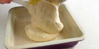 """Торт """"Подарочный"""" (простой и вкусный) - фото шаг 2"""