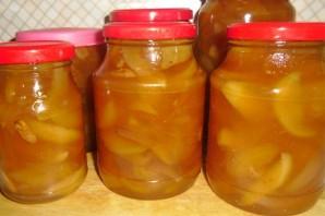 Варенье из персиков без косточек - фото шаг 7