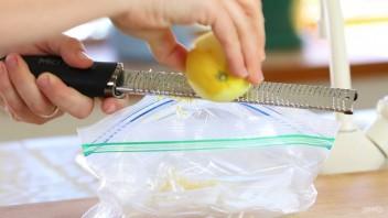 Креветки в соево-лимонном маринаде - фото шаг 4