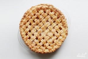 Тесто для яблочного пирога - фото шаг 10
