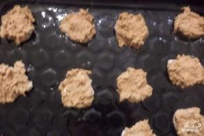 Печенье с шоколадной прослойкой - фото шаг 2