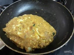 Шарики из цветной капусты и картофеля - фото шаг 4
