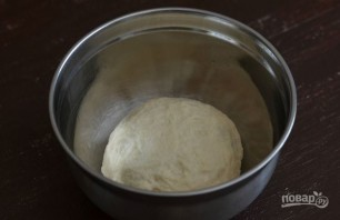 Печенье на дрожжах - фото шаг 2