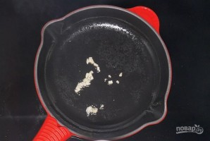 Бутерброды на шпажках - фото шаг 4
