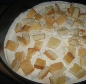 Торт с маскарпоне без выпечки - фото шаг 4