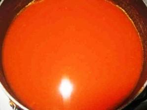 Турецкий куриный суп - фото шаг 3