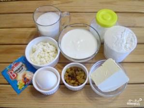 Кексы в формочках силиконовых - фото шаг 1