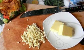 Шашлычки из индейки на шпажках в духовке - фото шаг 3