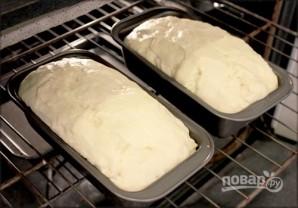 Хлеб с рисовой мукой - фото шаг 5