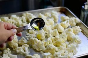 Суп из брокколи и цветной капусты - фото шаг 2
