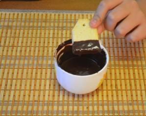 """Печенье """"Чайные пакетики"""" - фото шаг 11"""