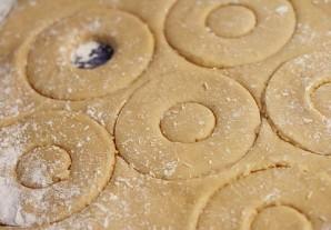 Криспи крим пончики - фото шаг 1