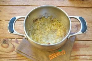 Картофельный суп с дымком - фото шаг 7