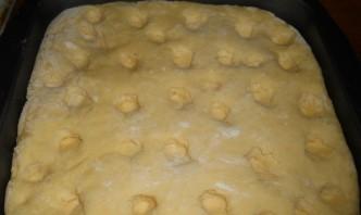 Сахарный пирог - фото шаг 4