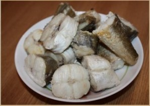 Рыба в томате в мультиварке - фото шаг 4