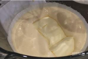 Апельсиновый пирог (нежный масляный бисквит) - фото шаг 5