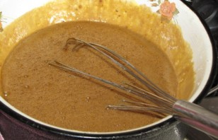 Как сделать крем сгущенка и сливочное масло фото 347
