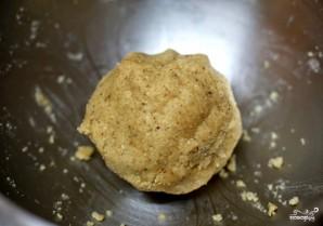 Печенье на растительном масле - фото шаг 2