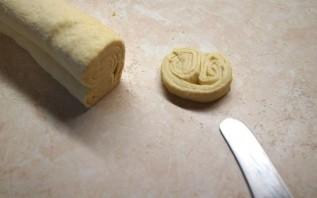 Берлинское печенье - фото шаг 3