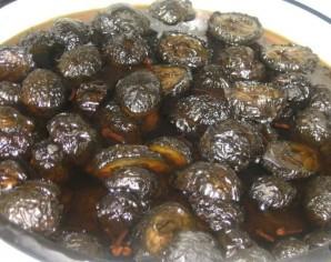 Варенье из зеленых грецких орехов - фото шаг 7